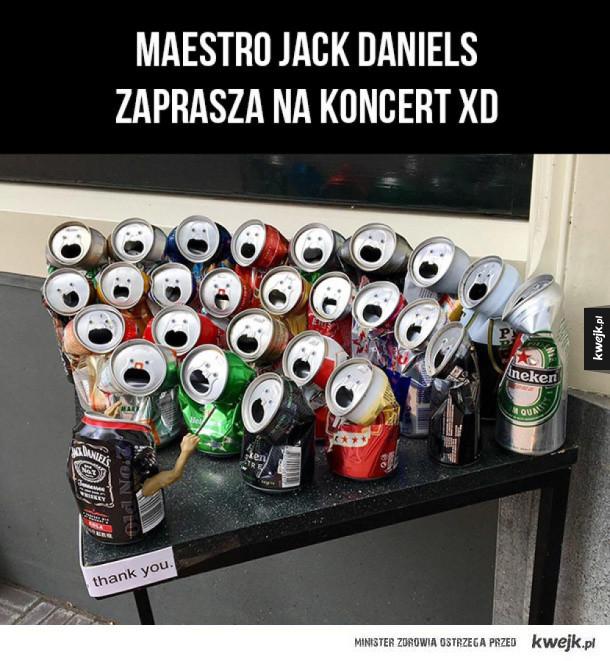 maestro jack