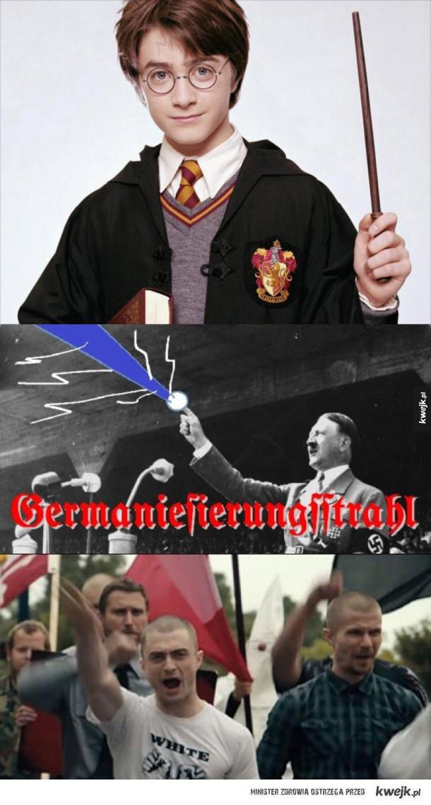 Promień germanizacji