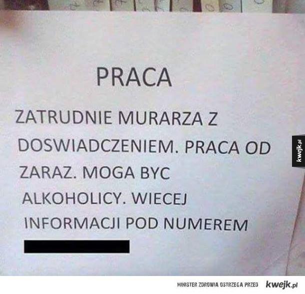 Świadom Polskich realiów