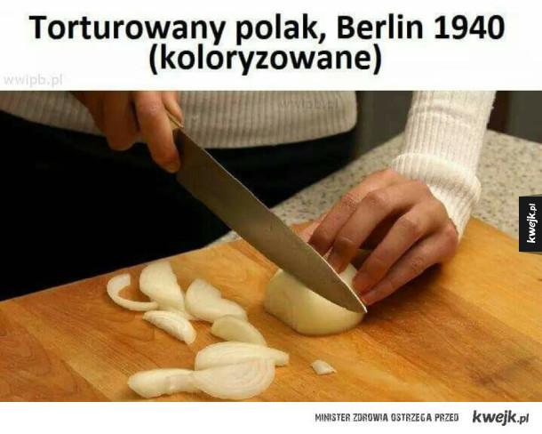 Tortury Polaka