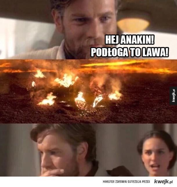Hej Anakin