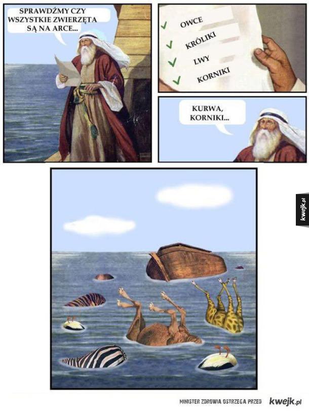 Noe ma pograne