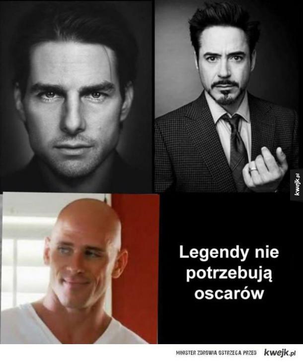 Legendy kina