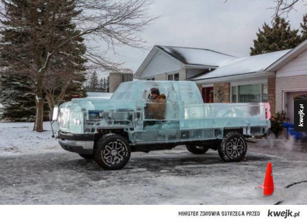 Takie rzeczy to tylko w Kanadzie