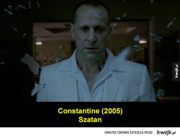 Peter Stormare, znasz go jako złoczyńcę albo wariata