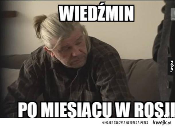 Wiedźmin