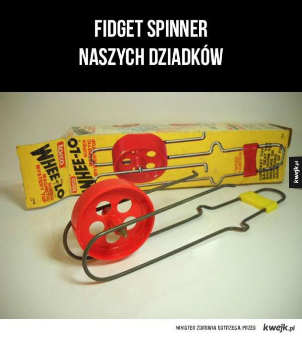 fidger spinner