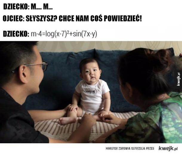 Ach te azjatyckie dzieci