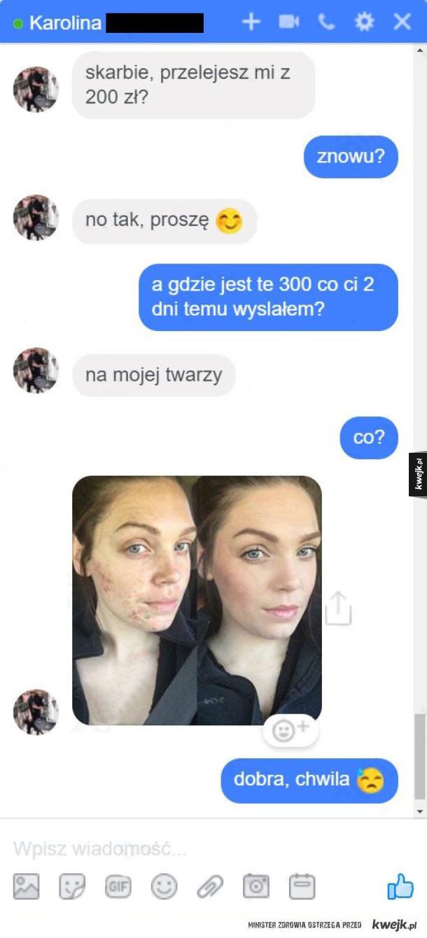 Znowu 200 zł
