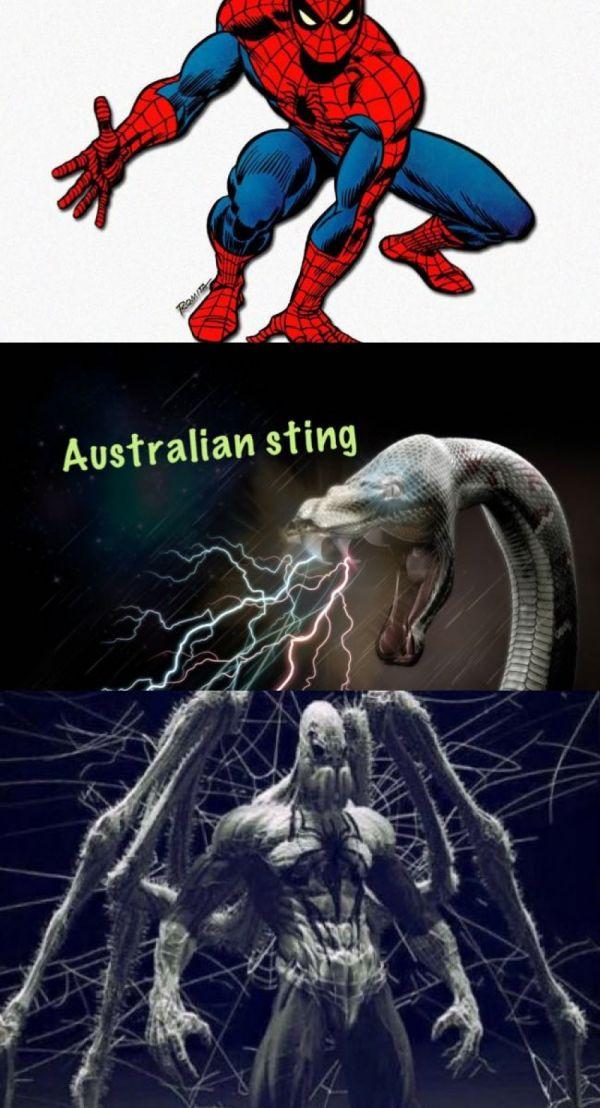 australijski jad