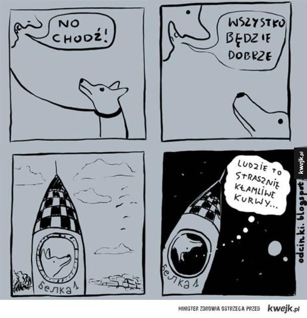 Radziecki program kosmiczny