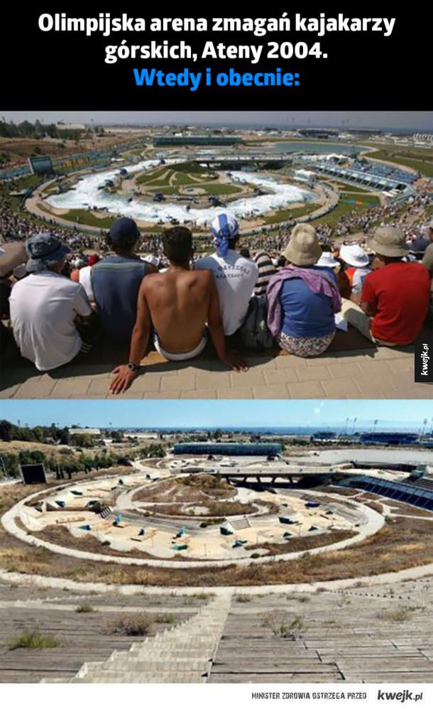 Olimpijska arena