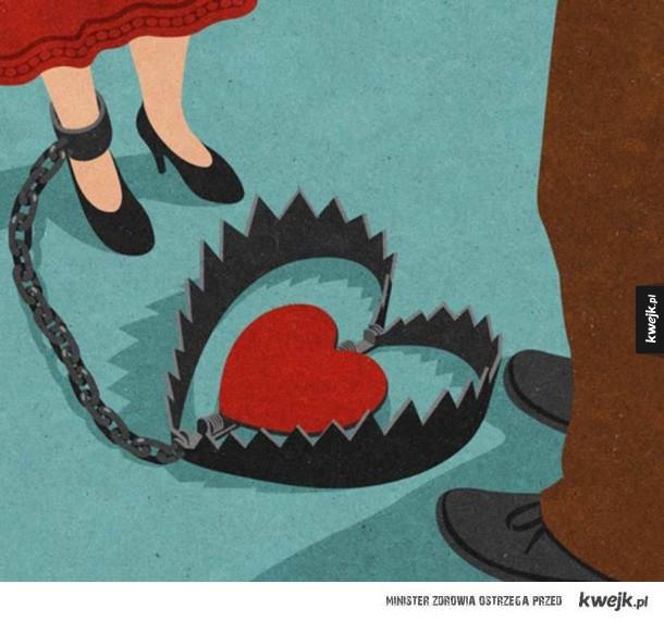 Co jest nie tak z dzisiejszym społeczeństwem - illustracje Johna Holocraft