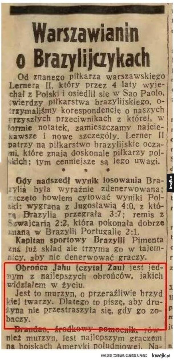Rzeczy w gazecie