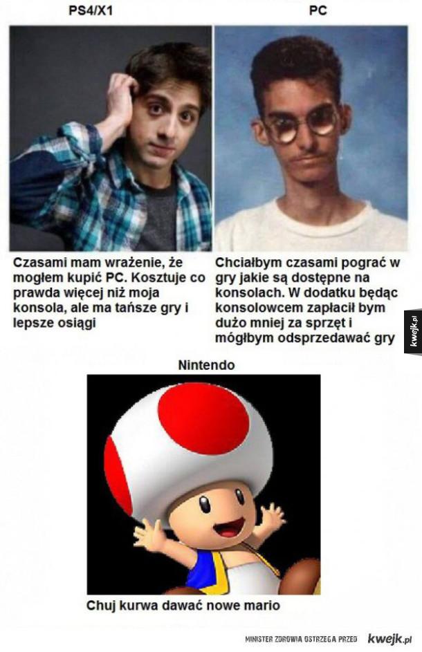 twórcy gier