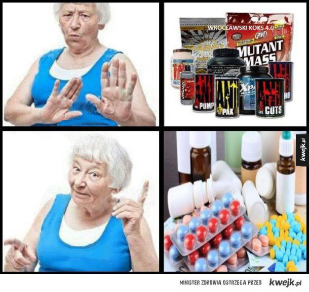Logika babci