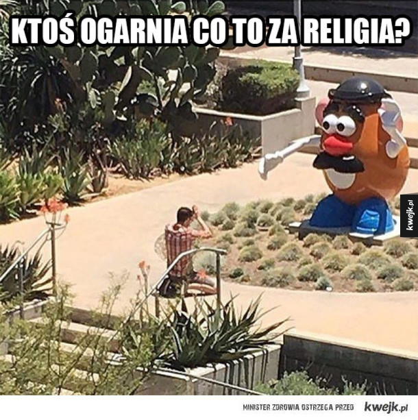 Co to za religia