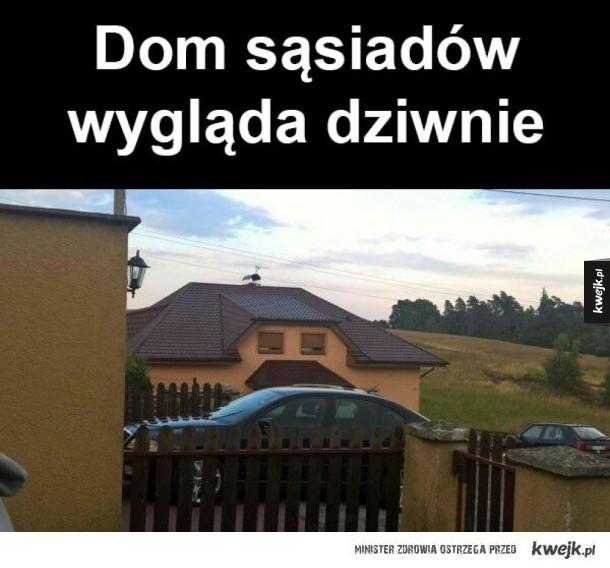 dom sąsiadów