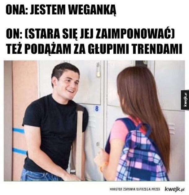 Weganinizm