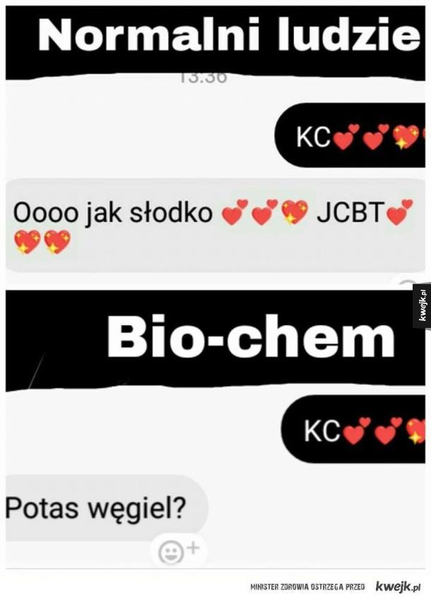 Ludzie z Biolchemu