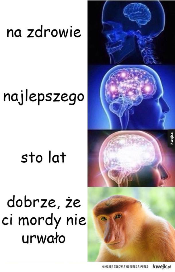 Polskie zachowanie