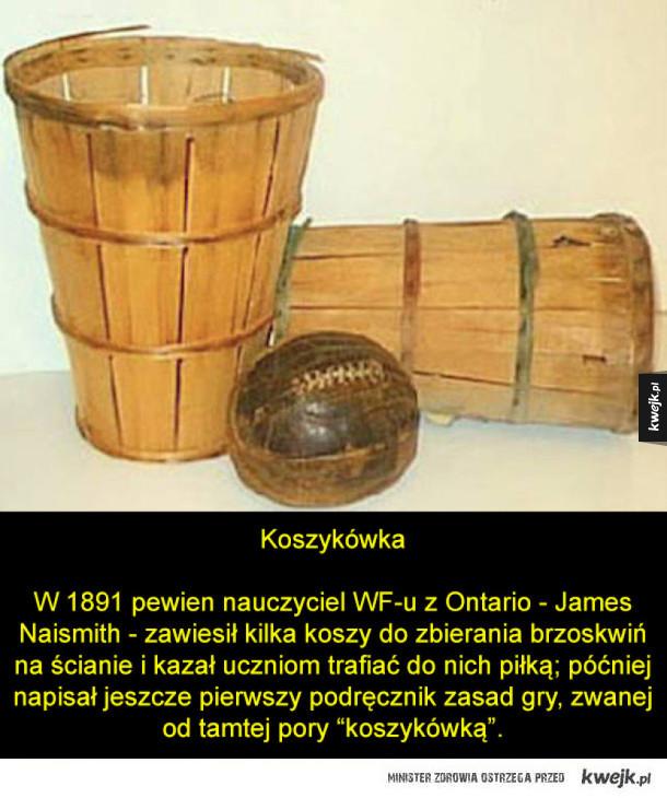 Wynalazki, które zawdzięczamy Kanadyjczykom