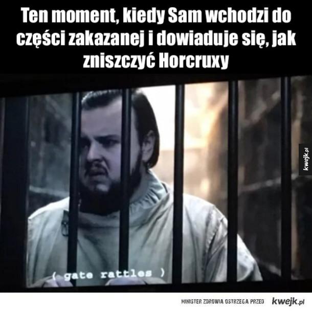 """Śmieszki po premierze """"Gry o Tron"""" [SPOJLERY]"""
