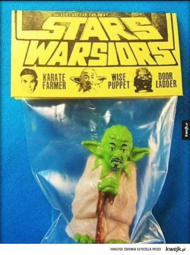 Najgorsze zabawki świata