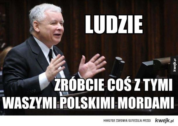 Apel do narodu Polskiego