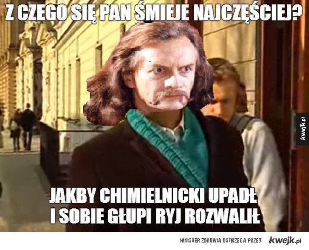 Co ucieszy Jareme