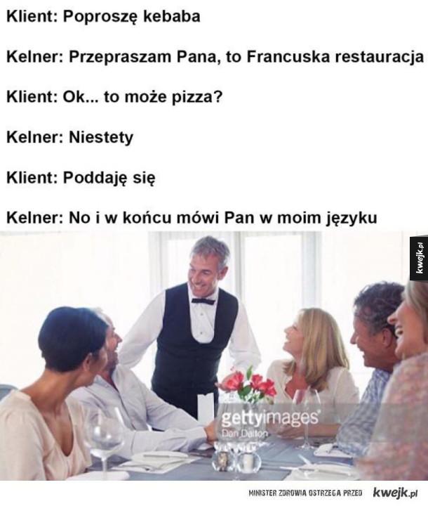 poproszę kebab