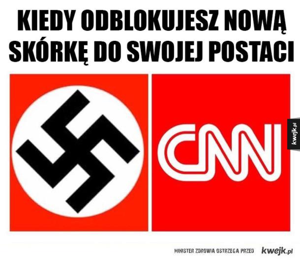 Propaganda CNN