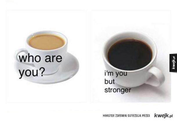 mem o kawie
