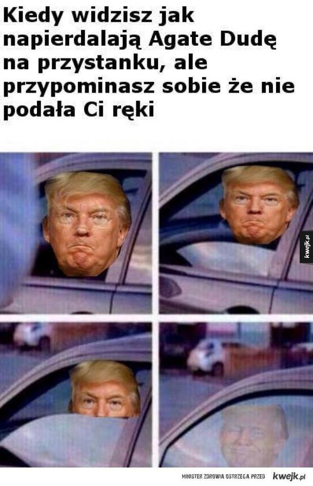 Bye Bye Agata