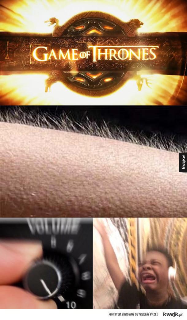 Memy z okazji nowego sezonu Gry o Tron!