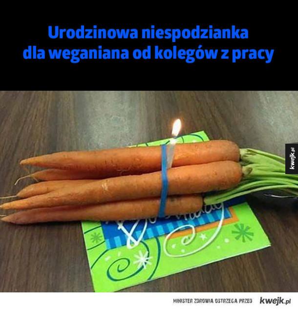Torcik urodzinowy