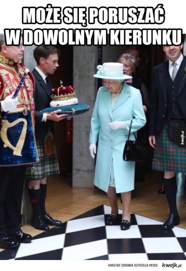 Królowa w szachach