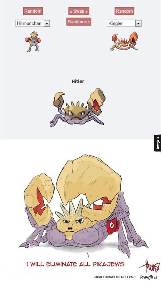 Pokemonki