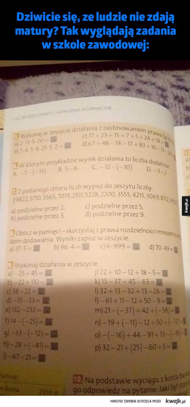 Edukacja po polsku