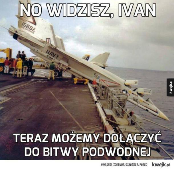 Samolot wielozadaniony