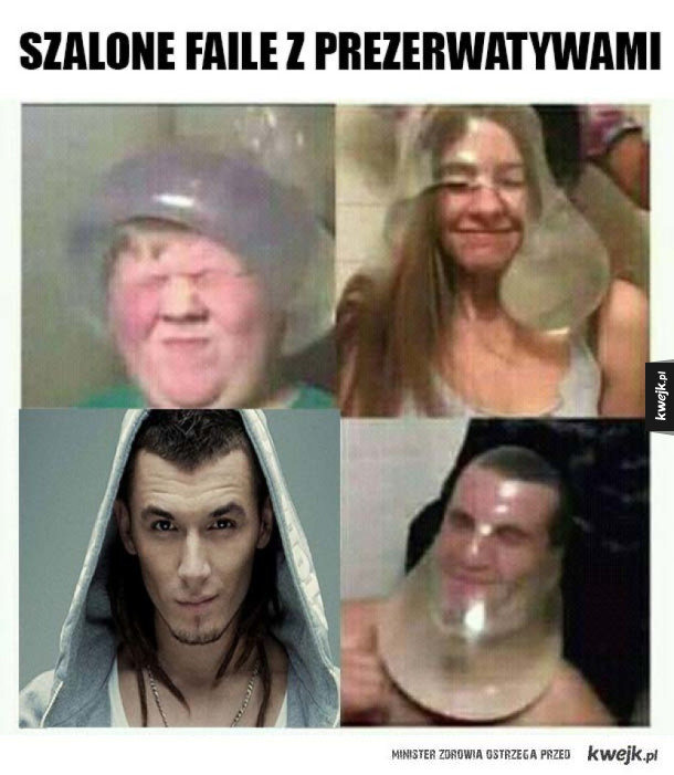 Szalone faile