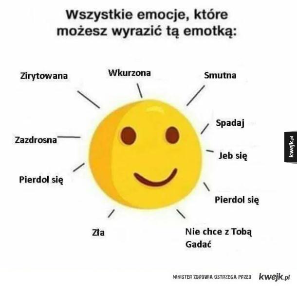 Emotikonka