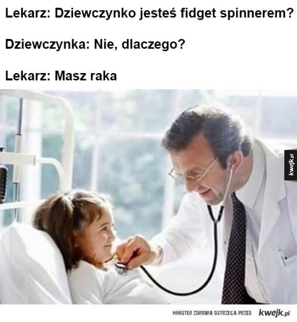 Doktor trafna diagnoza