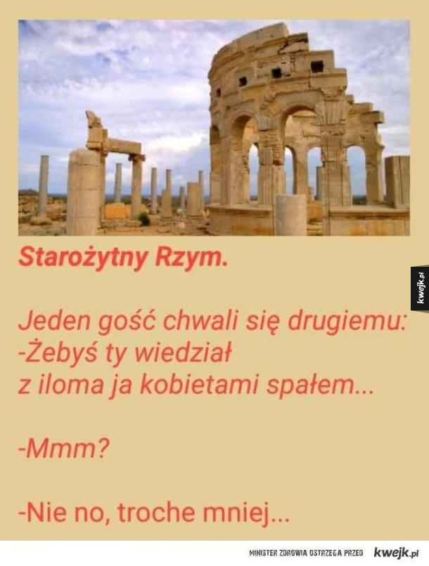 Rzymski suchar