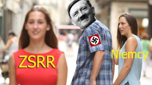 Hitler wybrał