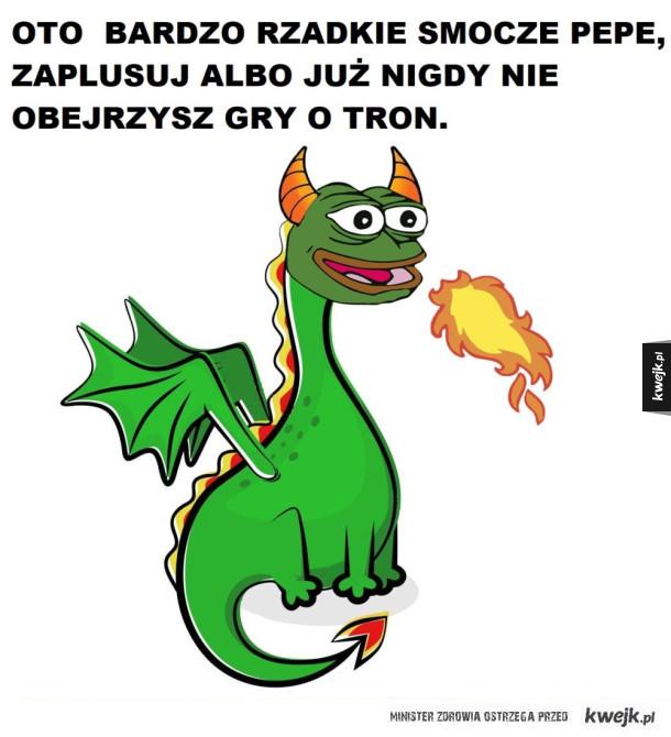 Smocze Pepe
