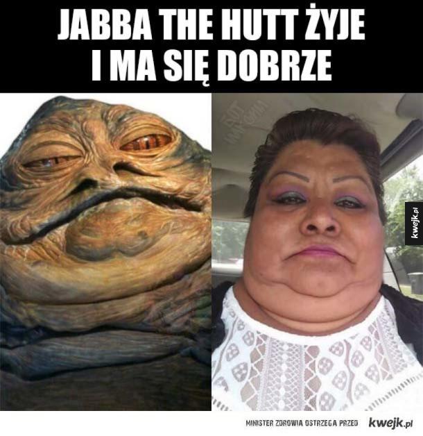 Jabba żyje