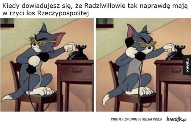Przeklęci Radziwiłłowie