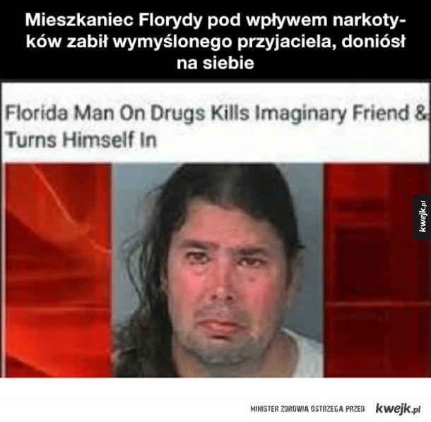 Tymczasem na Florydzie