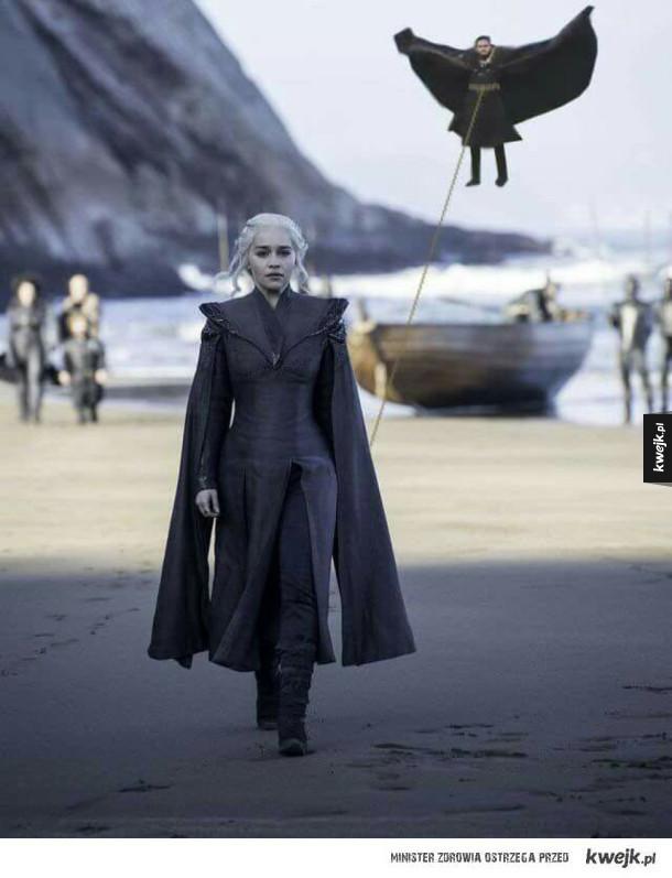 Nowy Smok Daenerys